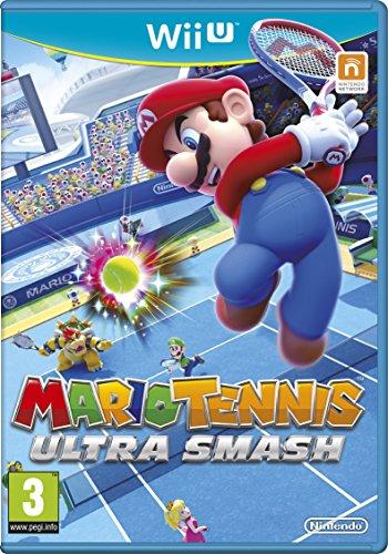 Mario Tennis Ultra Smash - [Edizione: Francia]