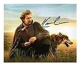 Kevin Costner Signiert Autogramme 21cm x 29.7cm Plakat Foto