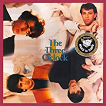 Three O'Clock, The - Arrive Without Travelling - I.R.S. Records - ILP 26380