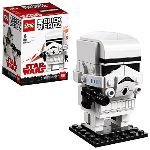 LEGO BrickHeadz Stormtrooper 41620 Star Wars...