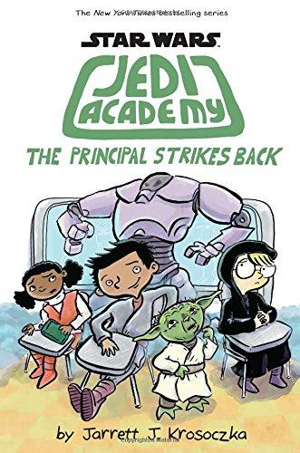 The Principal Strikes Back: Volume 6