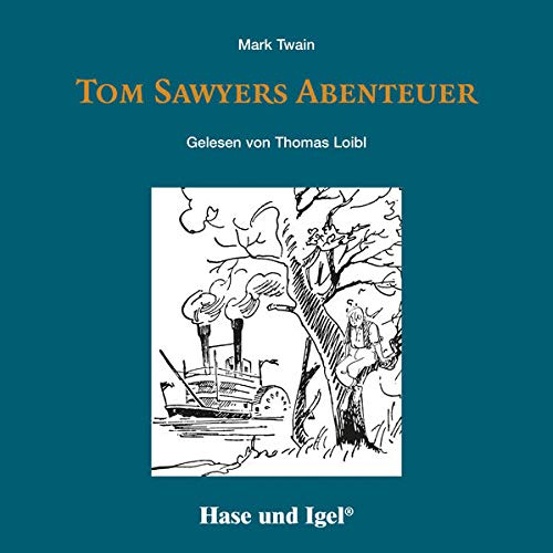 Couverture de Tom Sawyers Abenteuer