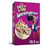 Froot Loops - Cereales Froot Loops con Marshmallows - 297 gramos