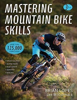 Mastering Mountain Bike Skills