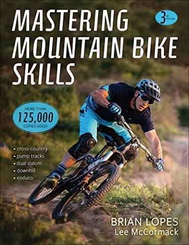 Mastering Mountain Bike Skills product image