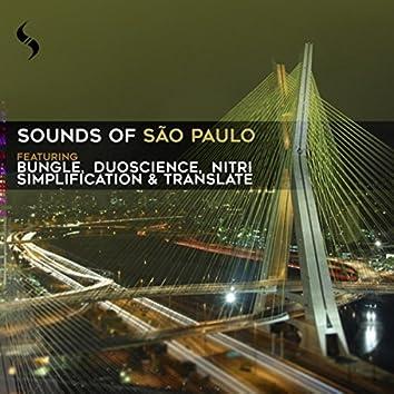 Sounds Of Sao Paulo EP