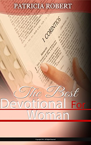 The Best Devotional Daily For Woman.