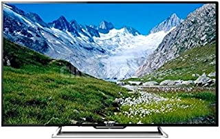 "Sony KLV-32W602D 32"" BRAVIA HD Multi-System Smart Wi-Fi LED TV w/Free HDMI Cable, 110-240 Volts"