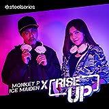 Rise Up (feat. GiAntStoner) [Explicit]