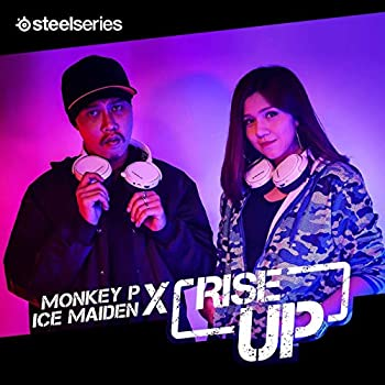 Rise Up  feat GiAntStoner  [Explicit]