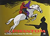 The Phantom The Complete Sundays: Volume...