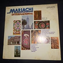Román Palomar Mariachi, Mariachi Internacional Vol. 3 Sello: London Records ‎LPS 88.225 Formato: Vinyl, LP, Compilation, Stereo País: Venezuela Género: Latin, Folk, World, Country