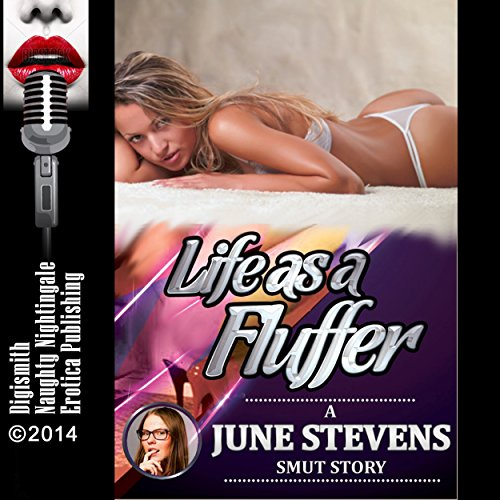 Life as a Fluffer cover art