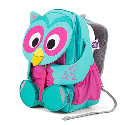 Affenzahn Kinderrucksack für 3-5 Jährige im Kindergarten - Eule