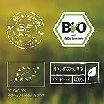 Capsules de brahmi Bio - 150 capsules véganes - 500mg par capsule - Bacopa Monnieri - Hysope d?eau - Végan - Garanti sans additifs - Conditionné et contrôlé en Allemagne (DE-ÖKO-005) #2
