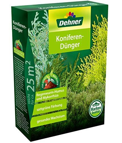 Dehner Koniferen-Dünger, 2 kg, für ca. 25 qm