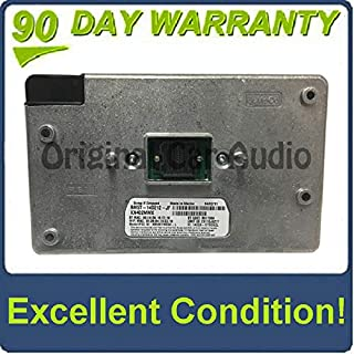 2012-2015 Ford OEM Sync 2 APIM Receiver Module Without Navigation