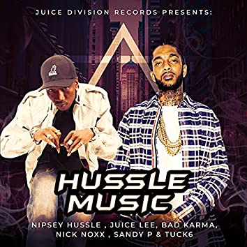 Hussle Music