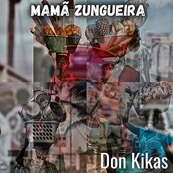 Mamã Zungueira