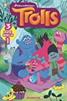 Trolls 3 in 1: Hugs & Friends / Party With the Bergens / Put Your Hair in the Air!