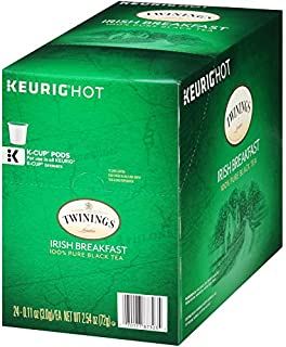 Best english breakfast keurig Reviews