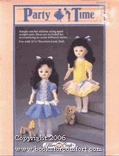 Party Time, Book No FCM 215