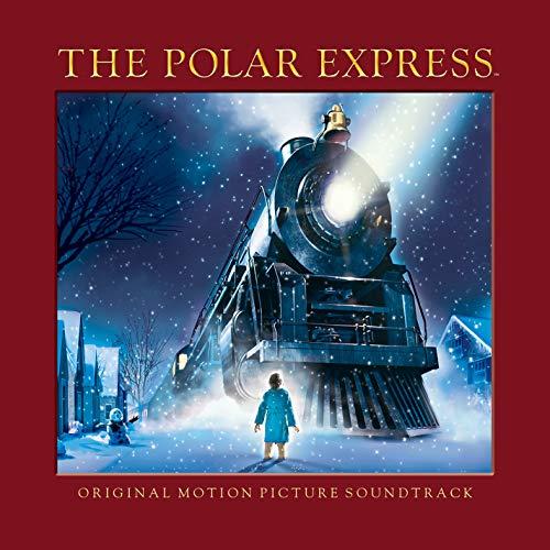 Polar Express Ost (Transparent White Vinyl) [Disco de Vinil]