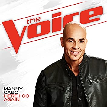 Here I Go Again (The Voice Performance)