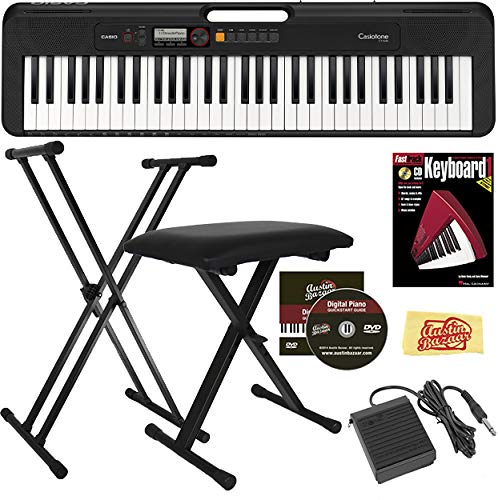10 Best Small Keyboard Piano For Every Budget 2021