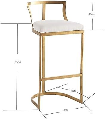 Fine Amazon Com Marquee Black Velvet Bar Stool Kitchen Dining Bralicious Painted Fabric Chair Ideas Braliciousco