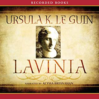 Lavinia cover art