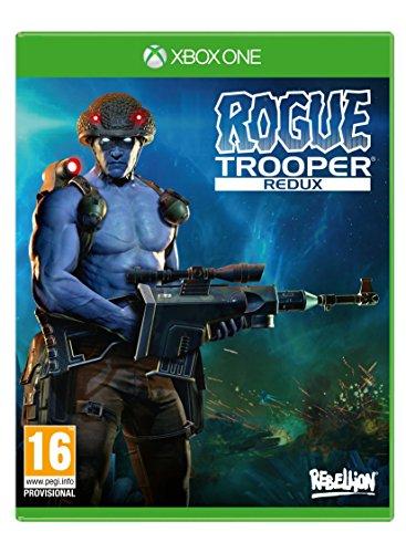 Rogue Trooper Redux - Xbox One [Importación inglesa]