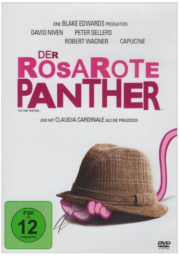 Der Rosarote Panther