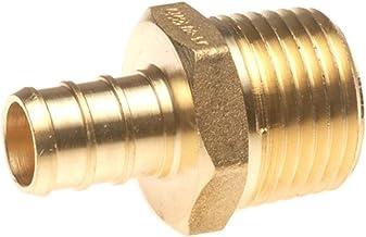 10/mm tuerca de compresi/ón para tubos de cobre /ángulo de 90/grados /Ángulo de tuerca de compresi/ón 16202 9 conector de grifo cromado