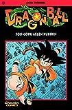 Dragon Ball, Bd.11, Son-Goku gegen Kuririn