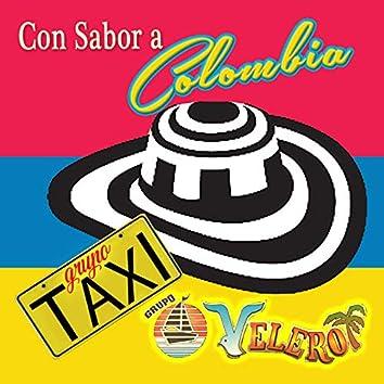 Con Sabor A Colombia