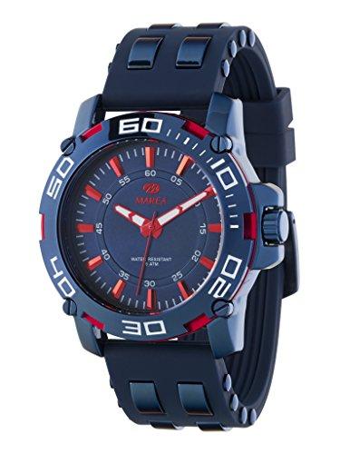 Reloj Marea Caballero B54090/2 Azul