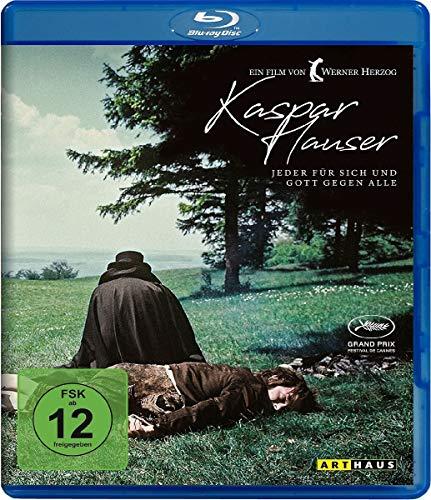 Kaspar Hauser - Jeder für sich und Gott gegen alle [Blu-ray]