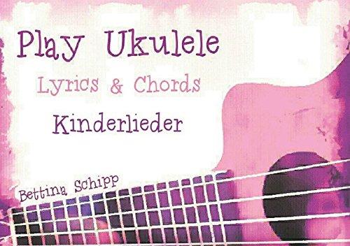 ever play ukulele