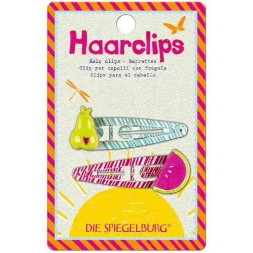 Spiegelburg 25555 Haarclips Bunte Geschenke