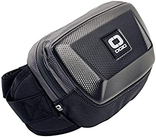 OGIO Molded Waist Bag (Black)