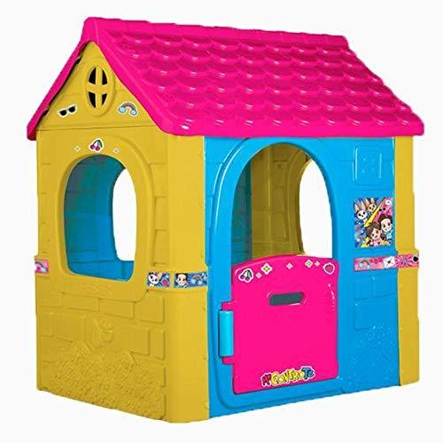 Grandi Giochi Me Contro Te Fantasy House, FEB13140