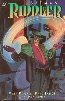 Batman: Riddler and the Riddle Factory - Book #83 of the Modern Batman
