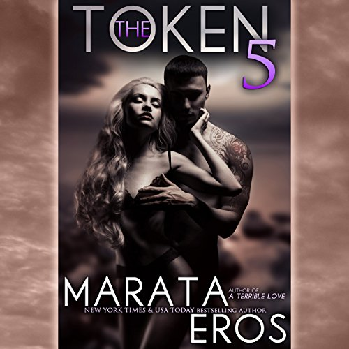 The Token 5 audiobook cover art