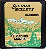 Sierra Bullets Handgun Reloading Manual