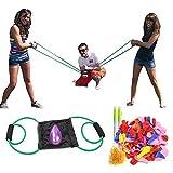 Giant Slingshot For Kids