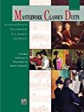 Masterwork Classics Duets, Level 10: A Graded Collection of Piano Duets by Master Composers