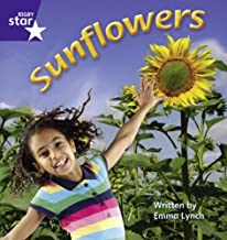 Star Phonics: How to Grow Sunflowers (Phase 5)