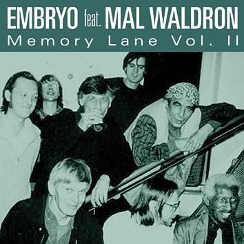 Memory Lane (Vol. II)
