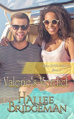 Valerie's Verdict by Hallee Bridgeman ebook deal